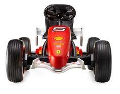 Nieuws - Winnaar Suisse Toy Award 2012 - BERG Toys