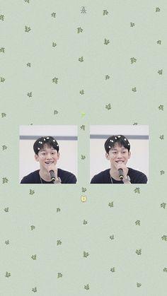 Dark Wallpaper Iphone, Soft Wallpaper, Wallpaper Pictures, Lock Screen Wallpaper, Baekhyun, Park Chanyeol, Kris Wu, Exo News, Exo For Life