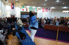 Tasha Cobbs Ministry