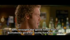 One of my favorite lines from one of my favorite movies She's Out of my League.