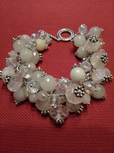 Diy Jewelry, Jewelery, Jewelry Making, Bangle Bracelets, Bangles, Making Ideas, Diy And Crafts, Beading, Craft Projects