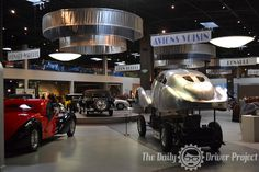 A Few More Pics from the Mullin Automotive Museum