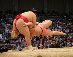 宇良、3日目から7連勝で勝ち越し王手 #相撲