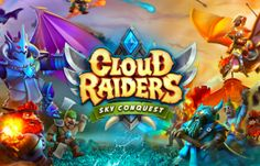 Cloud Raiders Hack tool