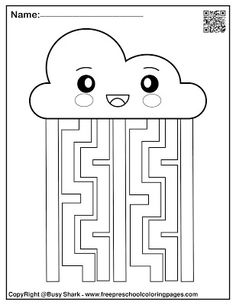 free rainbow playdough mats for toddlers Abc Coloring Pages, Preschool Coloring Pages, Free Printable Coloring Pages, What Makes A Rainbow, Rainbow Playdough, Do A Dot, Free Preschool, Learning Numbers, Color Activities
