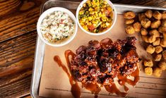 Florida Barbecue Chain Expands Vegan Beyond Burnt Ends to All Locations Vegan Barbecue, Barbecue Sauce, Bbq, Vegetarian Restaurants, Vegan Beef, Burnt Ends, Slow Roast, Food Club, New Menu
