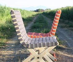 Twig & Cotton Chairs