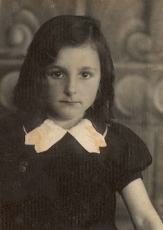 (09/12/1934) Radviliškis, Lithuania (Feb. 1944) sadly murdered at Stuttholf Concentration Camp 9 years old