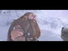 World of Warcraft - Cinematic Trailer  (Long time player of World of Warcraft. Still fun.)