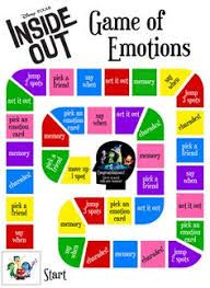 Free Printable Inside Out Emotions Game! Image only, no link. Emotions Activities, Social Skills Activities, Counseling Activities, Anger Management Activities For Kids, Teaching Social Skills, Group Counseling, Mindfulness Activities, Inside Out Emotions, Feelings And Emotions