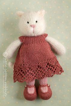 rosalba   littlecottonrabbits   Flickr