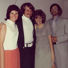 April 1973 Wilmington,Delaware,USA