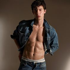 Shawn Mendes stands and delivers his truth in the latest campaign. Shawn Mendes stands and delivers his truth in the latest campaign.,SHAWN MENDES Shawn Mendes stands and delivers his truth in the latest campaign. Shawn Mendes Sin Camisa, Shawn Mendes Shirtless, Hot Shawn Mendes, Shawn Mendes Tumblr, Stand And Deliver, Fangirl, Se Lever, Shawn Mendes Wallpaper, Celine Dion