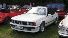 BMW E24 | Flickr - Photo Sharing!