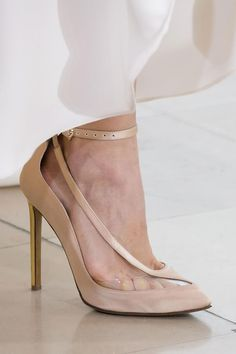 OH Those SHOES! | ZsaZsa Bellagio - Like No Other