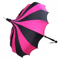 Bella Umbrella hand has the best umbrellas. I want this one and a solid black and the pink and red. Addicted to Umbrellas - The Black and Magenta Pagoda Umbrella Pagoda Umbrella, Umbrella Shop, Umbrella Art, Under My Umbrella, Black Umbrella, Red Purple, Magenta, Wind Resistant Umbrella, Vintage Umbrella