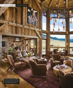 The Luxury of Mountain Home, 2nd Edition by Sandow Media LLC
