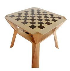 » Chess Table Jane Brenchley Furniture