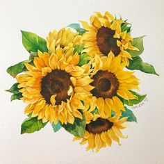 Oil painting Flowers art master's touch canvas green and grey wall art grey and silver wall art good paint for canvas Sunflower Art, Watercolor Sunflower, Watercolor Flowers, Watercolor Art, Silver Wall Art, Grey Wall Art, Watercolor Landscape Paintings, Oil Painting Flowers, Best Paint For Canvas