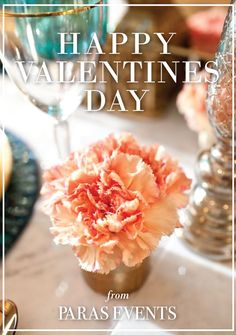 Happy Valentines Day!  www.parasevents.ca/blog