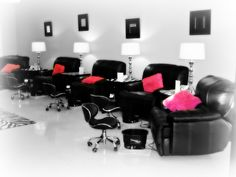 Pin by a perfect 10 nail beauty bar on a perfect 10 nail for A perfect 10 nail salon rapid city