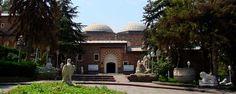 Anadolu Medeniyetleri Müzesi / The Museum of Anatolian Civilizations (Ulus, Ankara)
