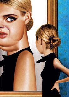 Can a Negative Body Image Make You Gain Weight? - Oprah.com