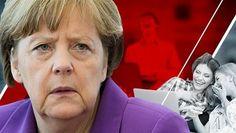 «Не моя канцлер»: как немецкий интернет объявил войну Меркель из-за Эрдогана