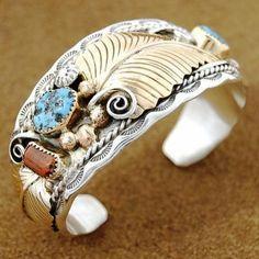 Authentic Native American Jewelry, Arts, Crafts, Regalia, Vintage Collectibles