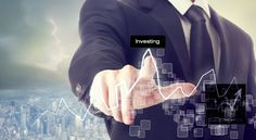 Gráficos en tiempo real con Investing - Pullback Trading