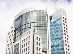 Centro Regus São Paulo Financial District na Av. Paulista