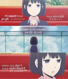 Kuzu no Honkai Sad Anime Quotes, Manga Quotes, Sad Quotes, Anime Depression, Kuzu No Honkai, Life Truth Quotes, Anime People, Meaningful Quotes, Beautiful Words