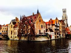 Bruges, Dicembre 2013
