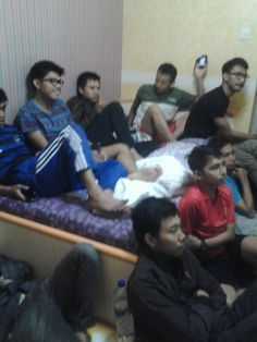 nonton bareng at-apartment suhat