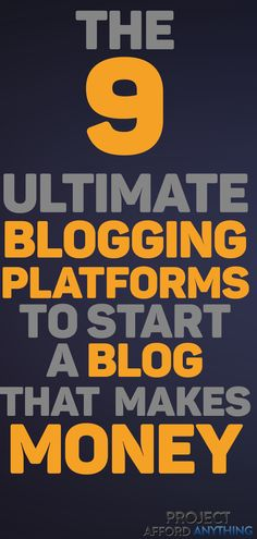 Treatment Projects Care Design home decor Earn Money Online, Make Money Blogging, Online Jobs, How To Make Money, Make Blog, How To Start A Blog, Free Blog Sites, Thing 1, Best Blogs