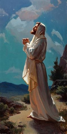 Jésus-Christ - Yeshoua
