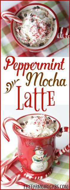Skip the coffee house and brew your own delicious Peppermint Mocha Latte in a Ninja Coffee Bar® System! Skip the coffee house and brew your own delicious Peppermint Mocha Latte in a Ninja Coffee Bar® System! Ninja Coffee Bar Recipes, Ninja Recipes, Mocha Recipe, Latte Recipe, Barista, Mint Simple Syrup, Peppermint Mocha, Party Food And Drinks, Dessert Drinks