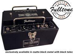 The Fulltone Custom Shop Tube Tape Echo - TTE