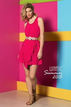 Lunatic Summer collection 2015 Summer2015 Discover the new collection ---> www.lunatic.it