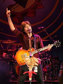 John Fogerty keeps putting out new music (as recently as He truly WAS Creedence Clearwater Revival. Creedence Clearwater Revival, Van Morrison, Fort Bragg, Rock Music, New Music, Mardi Gras, John Fogerty, Jake Johnson, Colbie Caillat