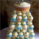 Inspiration Gallery for Blue,Cakes