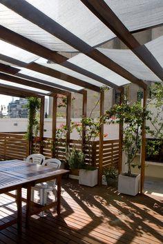 Terrasse en bois : 30 idées à copier