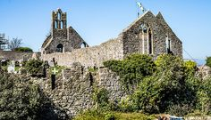St. Mary's Collegiate Church, Howth, County Dublin [The Streets Of Ireland]