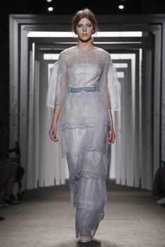 Honor Ready To Wear Spring Summer 2015 New York