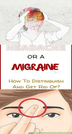 This is the difference between headache and migraine and here's how to help yourselfSome individuals can not admire whether or not it's a migraine in a query or a headache. And most of the occasions when a migraine is in question, they asses the situation find it irresistible's only an easy headache Health Tips, Health Care, Women's Health, Clean Your Liver, Turmeric Drink, Waking Up Tired, Out Of Your Mind, Tension Headache, Natural Remedies For Anxiety