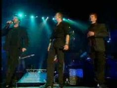 Belle- Notre Dame De Paris with Garou, Lavoie and Patrick...what a performance!