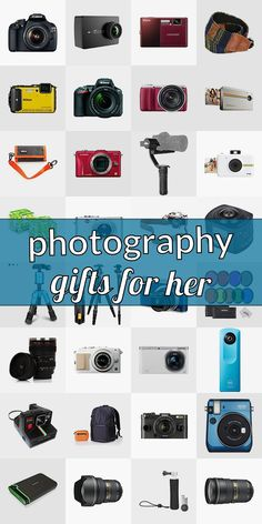 Photography Gifts, Nikon Photography, Bar Ideas, Gift Ideas, Brunch Bar, Gifts For Photographers, Popsugar, Cool Gifts, Searching