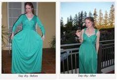 Bildresultat för upcycling dress