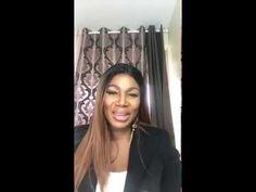 Tu es exceptionnelle- -COACH SONIA MABIALA - YouTube