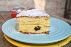 cum se face placinta cu iaurt Pancakes, Breakfast, Food, Home, Diets, Morning Coffee, Essen, Pancake, Meals